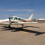 Inflight Pilot Training Multi Engine