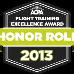Inflight 2013 Honor Roll