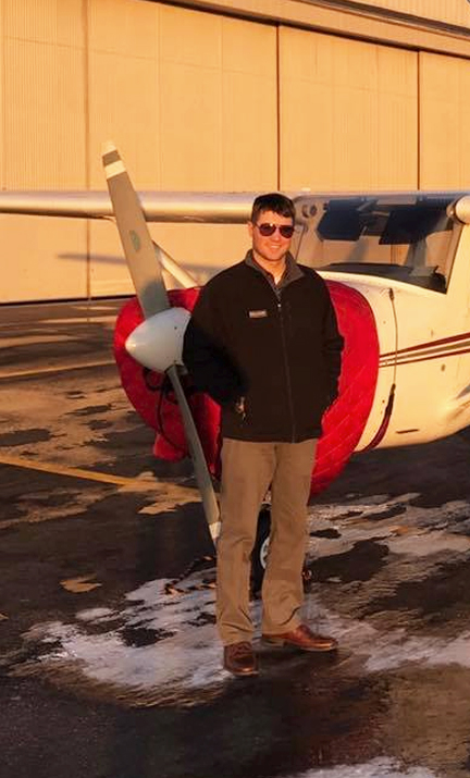 Flight Instructor Minneapolis