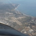 Multi Engine Time Building Inflight Pilot Training