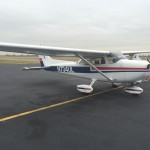 Inflight Pilot Training Cessna 172
