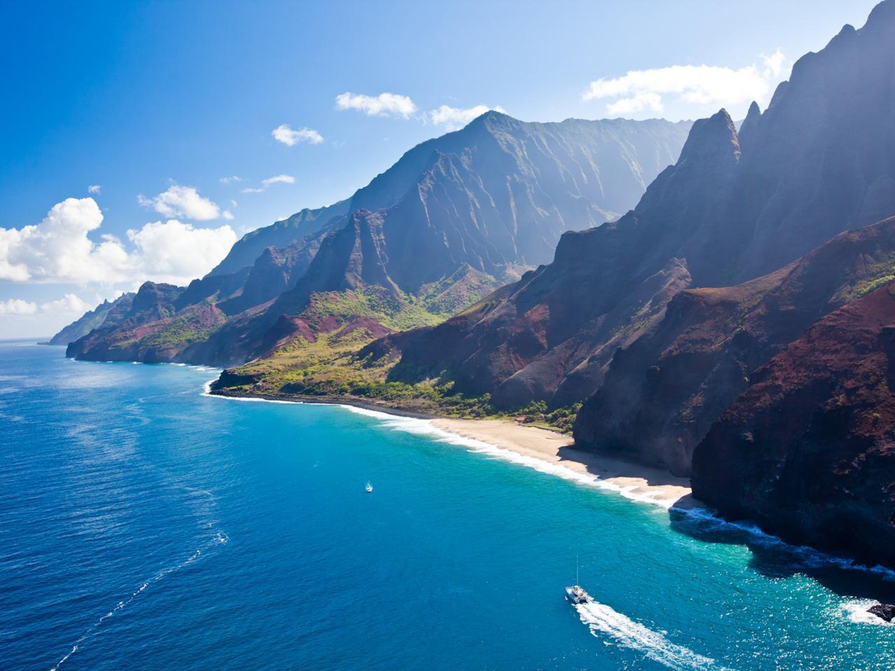 Hawaii Big Island Helicopter Trips