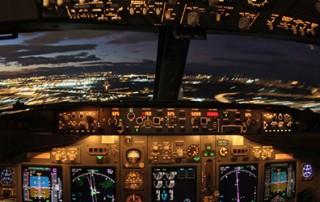 airline pilot life