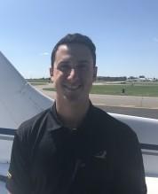 Tony - Flight Instructor