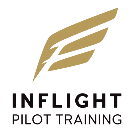 Inflight Pilot Training Retina Logo